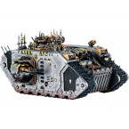 Chaos Land Raider