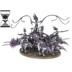 Exalted Seeker Chariot of Slaanesh