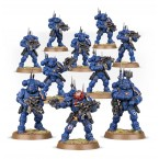 Primaris Infiltrators
