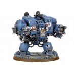 Space Marines Dreadnought