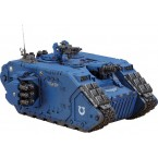 Land Raider Crusader/Redeemer