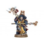 Space Marine Librarian 2013