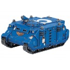 Space Marines Rhino