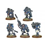 Space Marines Scouts Snipers