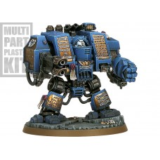 Space Marines Venerable Dreadnought