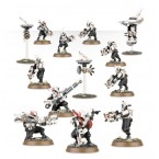 Tau Pathfinder Team