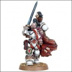 Kor'sarro Khan (old miniature)