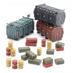 Battlezone: Manufactorum – Munitorum Armoured Containers
