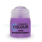 Краска Kakophoni Purple
