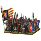 Bretonnian Men-at-arms