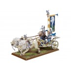 High Elf Chariot