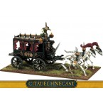 Vampire Counts Black Coach