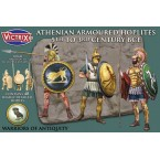 Athenian Armoured Hoplites 5th to 3rd Century