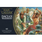 Dacian War Host (40 фигур)