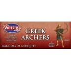 Greek archer