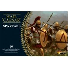 Spartans (40 фигур)