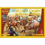 Arab Light Cavalry