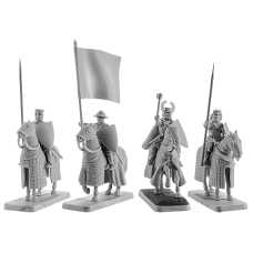 Mounted Crusaders Command