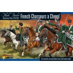 French Chasseurs Cheval