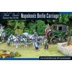 Napoleons Berlin Carriage