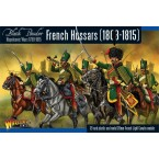 Napoleonic French Hussars