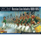 Russian Line Infantry (1809-1815)