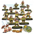 Blood Bowl: Halfling