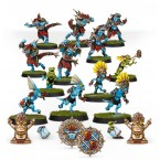 Blood Bowl: Lizardmen