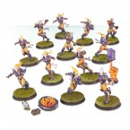 Blood Bowl: Elfheim Eagles