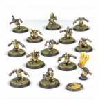 Blood Bowl: Goblin Team