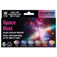 Space Dust 77091