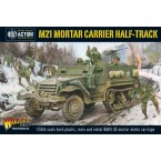 M21 Mortar Carrier