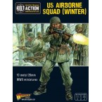 US Airborne Squad (Winter)