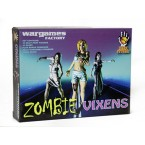 Zombie Vixens Female
